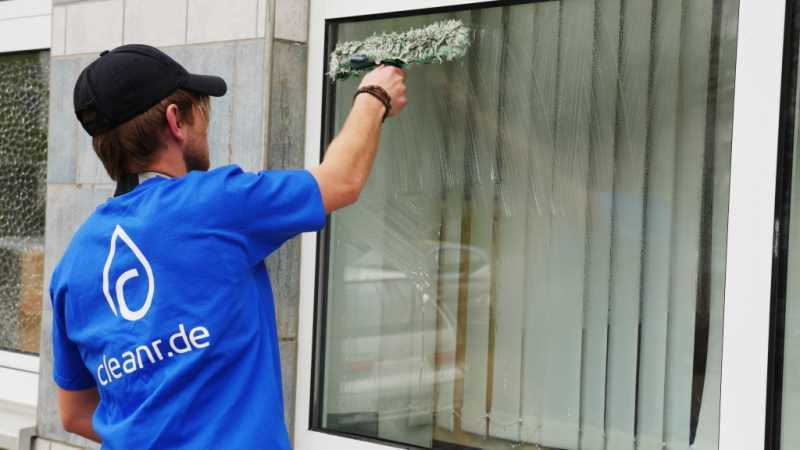 Fensterreinigung Glasreinigung Berlin Cleanr